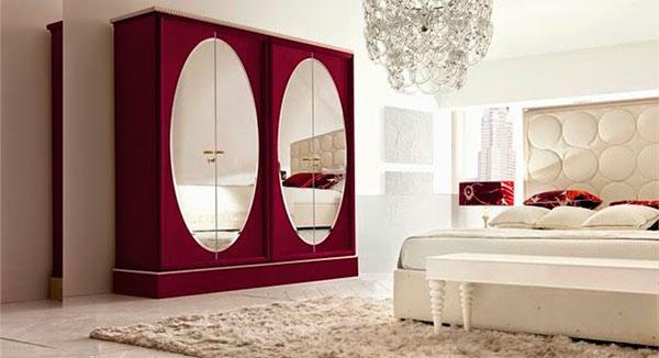 Bedroom Closets Designs