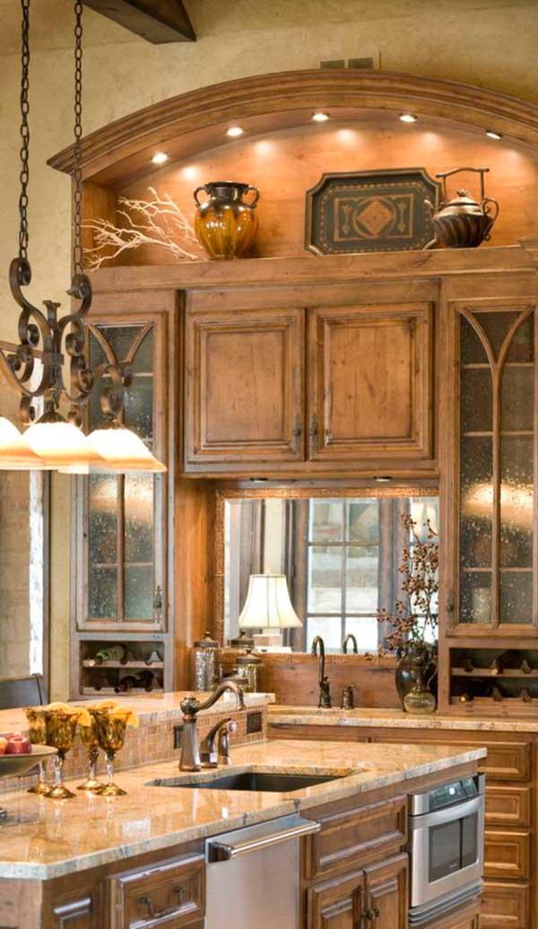 Classic-Kitchen-Cabinet-Design