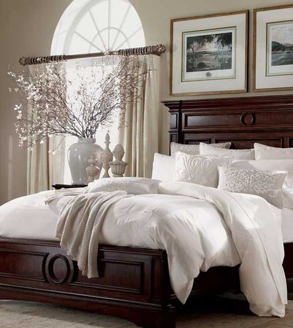 mahogany bedroom furniture make simple design 12204 | classic mahogany bedroom furniture