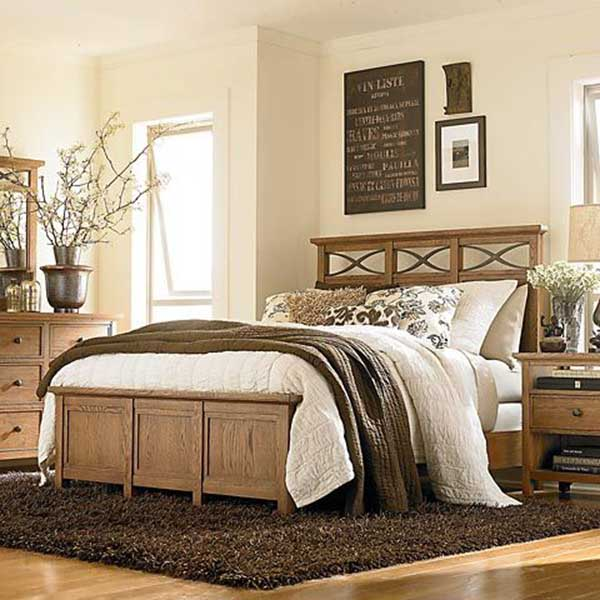 Contemporary-Oak-Bedroom-Furniture