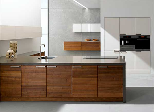 Contemporary-Wooden-Kitchen-Cabinets