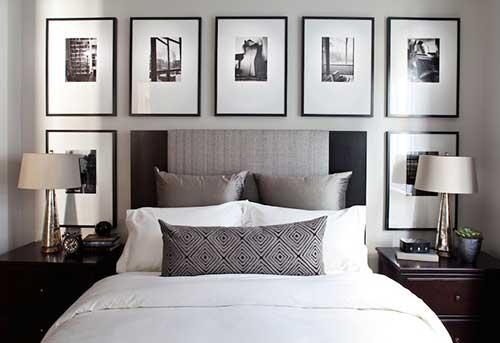 Contemporay-Art-Photo-Frame-Decorating-Style--