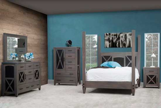 Country Style Furniture Sets