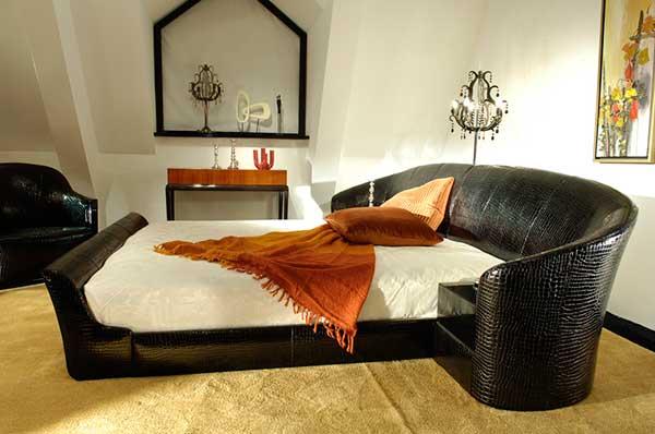 Elegant Indie Furniture Sets