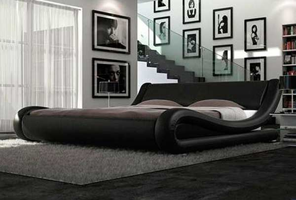 Modern-Contemporary-Bedroom-Sets-with-Mattress