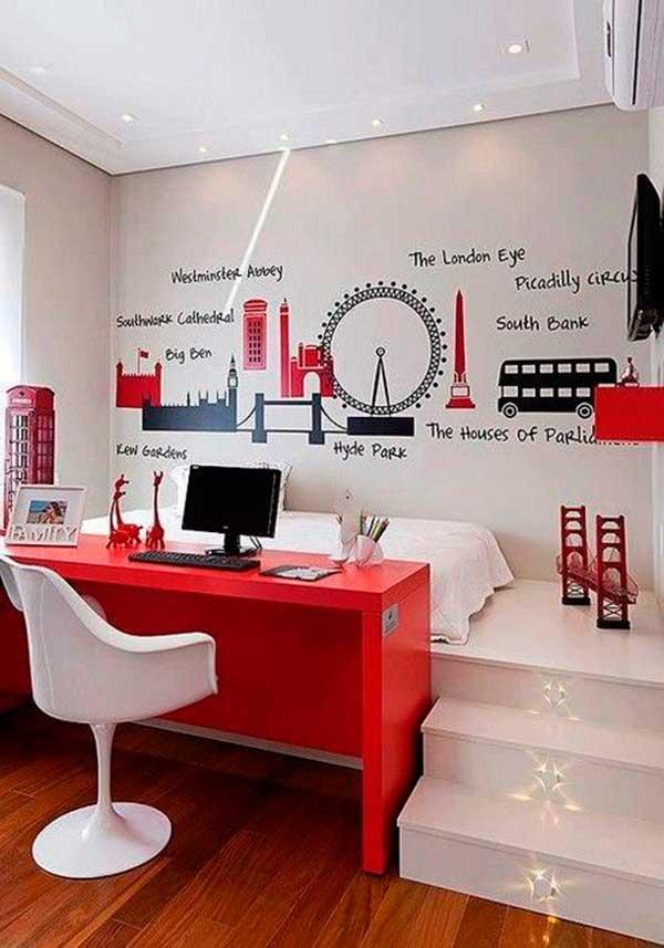 Modern-Girls-Bedroom-Furniture-Set