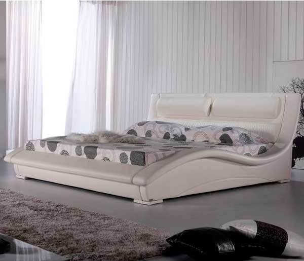 Modern-King-Size-Bedroom-Furniture-Set
