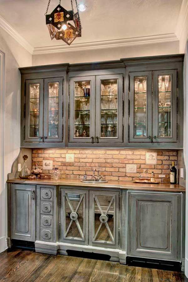 Shabby-Chic-Cabinet-Design