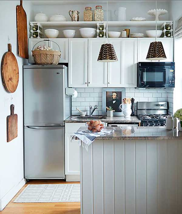 Small-Kitchen-Cabinets