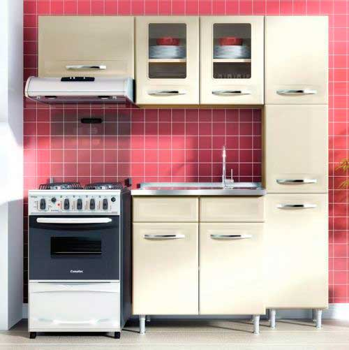 Affordable Kitchen Cabinet: Affordable Kitchen Cabinets With Cool Designs