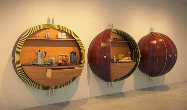 Spherical-Concept-Kitchen-Cabinet