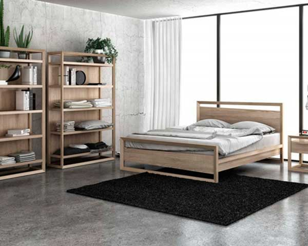 Stylish-Contemporary-Oak-Bedroom-Furniture