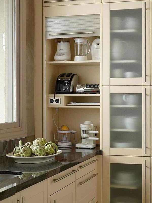 Stylish Modern Cabinet Door