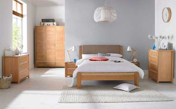 Stylish-Oak-Bedroom-Furniture