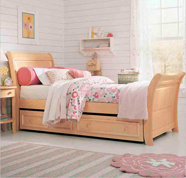 Affordable Bedroom Furniture With Chic Ideas - Make Simple Design