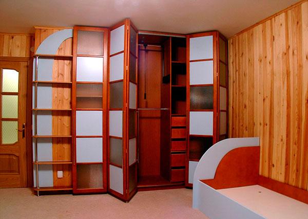 Wonderful Closet Door Ideas For Bedrooms