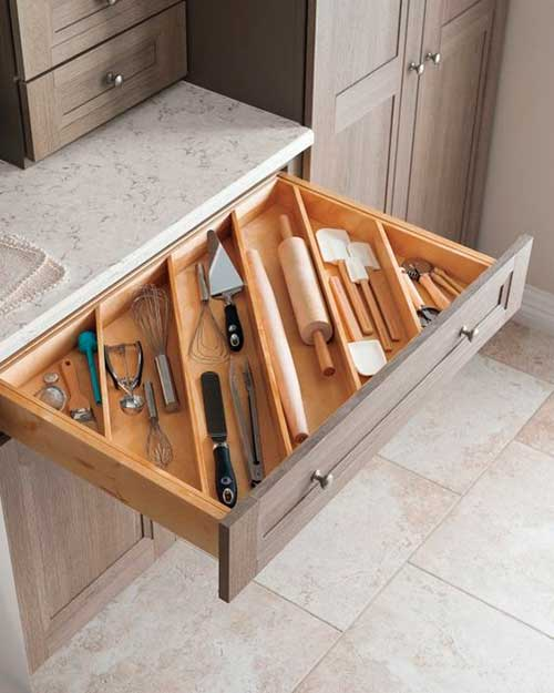 10 Creative Kitchen Storage Cabinets That Will Inspire You