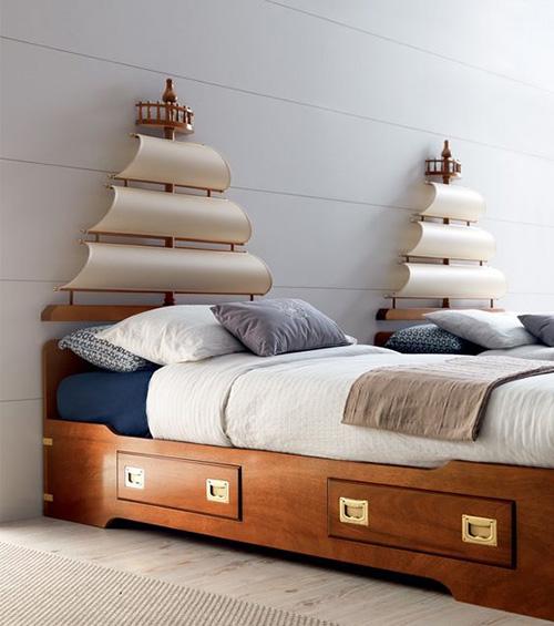Adventure Concept Bedroom Sets