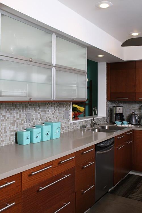 Avante Garde Kitchen Cabinets