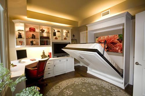 Classic Grand Folding Bedroom Furniture Sets