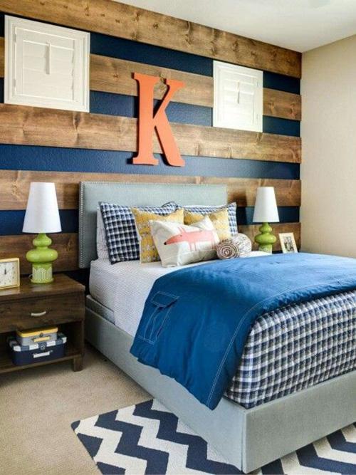 Boy S Bedroom Furniture Set Make Simple Design