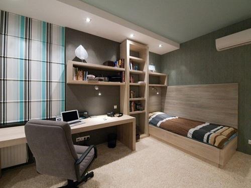 Modern Spartan Bedroom Furniture Sets