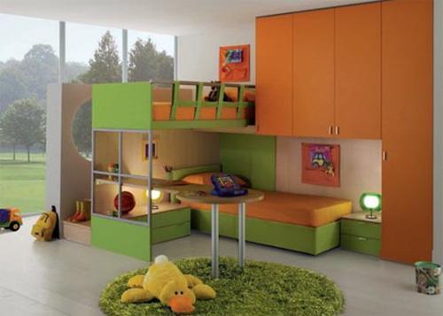 Playfull Bedroom Furniture Sets
