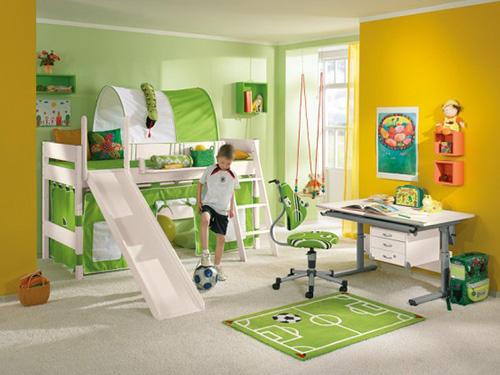 Playroom Bedroom Furniture