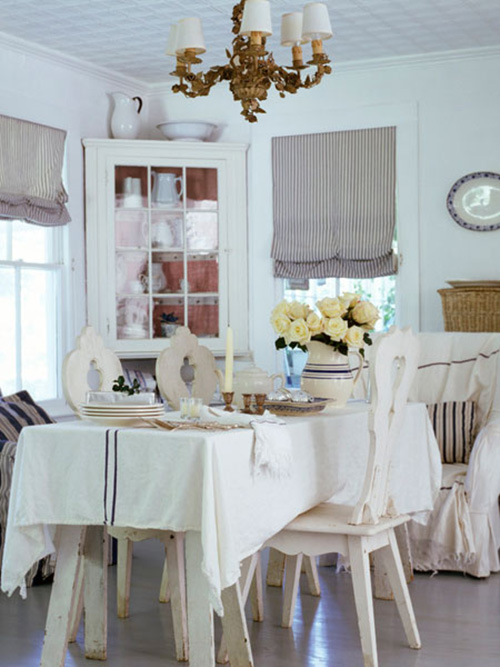 Shabby Chic Paint