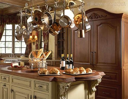 Vintage Retro Kitchen Cabinets